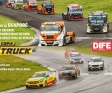 Guaporé recebe etapa da Copa Truck neste final de semana