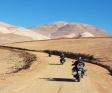 Aventura em duas rodas de Cascavel ao Chile