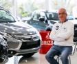 Mercado Automotivo e Novidades do Eclipse Cross - Eloi Treter