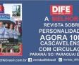 Revista Dife Brasil agora 100% cascavelense